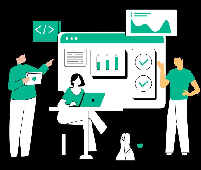 Customer management tools